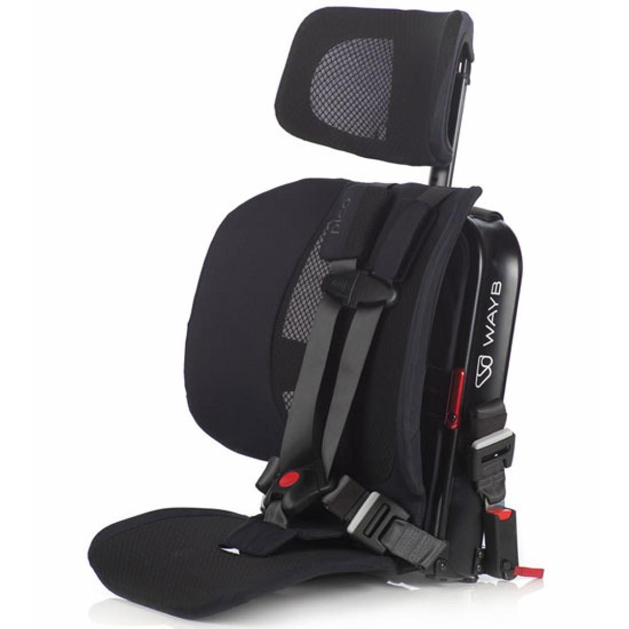 WAYB Pico Travel Booster Car Seat