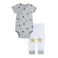Layette & Sleepwear