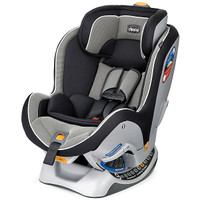 Chicco NextFit Convertible Car Seat - Intrigue