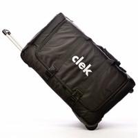 Clek WeeLee Car Seat Travel Bag - Black