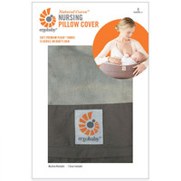 Chase Browns Gia Nursing Pillow Cover Dr