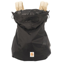 Ergo Baby Rain Cover - Black