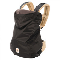 Ergo Baby Winter Weather Cover - Black