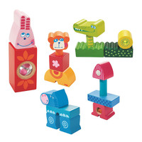 HABA Effect Building Blocks Zoolino