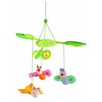 HABA Mobile - Blossom Butterfly
