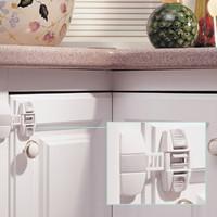 KidCo Adjustable Locking Strap - White