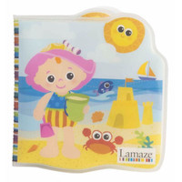 Lamaze Bath Book - My Friend Emily