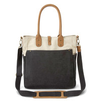 Mamas & Papas Orlie Changing Bag - Charcoal Grey