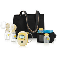 Medela Freestyle Deluxe Hands-Free Double Breastpump_thumb1