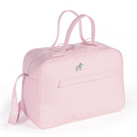 Pasito a Pasito Elodie Diaper Bag - Pink