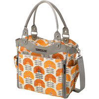 Petunia Pickle Bottom City Carryall - Daydreaming in Dax