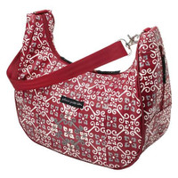 Petunia Pickle Bottom Touring Tote - Travel Through Tivoli