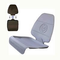 Prince Lionheart Two Stage Seatsaver - Grey