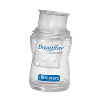 The First Years Disposable Bottle Liners - 8 oz 55 ct