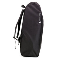 Baby Jogger City Mini Zip Carry Bag - Black