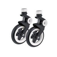 Bugaboo Bee+ 6 inch Front Swivel Wheels - set of 2