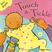 Child's Play Baby Gym - Touch and Tickle
