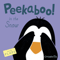 Child's Play Peekaboo! In the Snow!