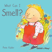 Child's Play What Can I Smell? - Small Senses
