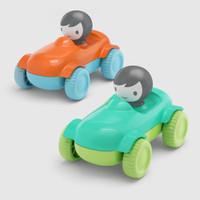 Kid O Myland Mini Racecar - colors may vary