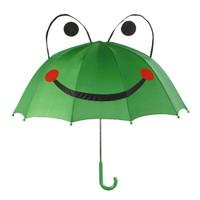 Kidorable Umbrella- Frog
