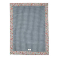 Mamas & Papas Knitted Blanket - Liberty