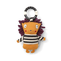 Mamas & Papas Linkie Toy - Snuffle Hedgehog
