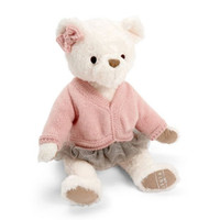 Mamas & Papas My 1st Bear - Pink
