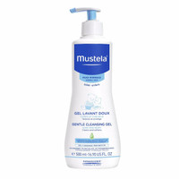 Mustela Gentle Cleansing Gel - 500ml