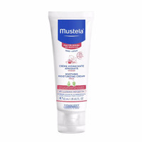 Mustela Soothing Moisturizing Face Cream  - 40ml