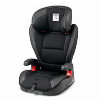 Peg Perego Viaggio HBB 120 Car Seat Booster - Licorice
