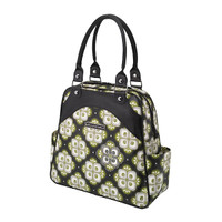 Petunia Pickle Bottom Sashay Satchel - Majestic Maldives