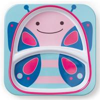 Skip Hop Zoo Plate - Butterfly