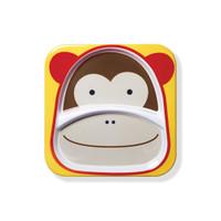 Skip Hop Zoo Plate - Monkey