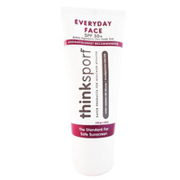 ThinkBaby ThinkSport Everyday Face Sunscreen - 2 oz