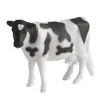 Tomy International Holstein Cow