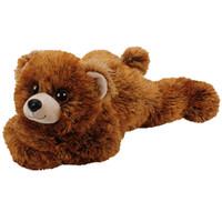 Beanie Babies Classic Plush Brown Bear 13in - Montana