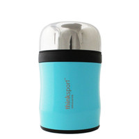 ThinkBaby GO4TH - 12oz - 350ml - Light Blue