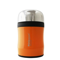 ThinkBaby GO4TH - 12oz - 350ml - Orange