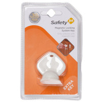 Safety 1st Magnetic Locking System Key - 1 Key