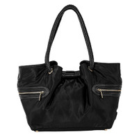 J.L. Childress Co. Rosie Pope Addison Lane Carryall - Black