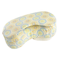 Born Free Bliss Nursing Pillow Slip Cover - Medallion