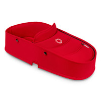 Bugaboo Bee3 Bassinet Tailored Fabric Set - Red