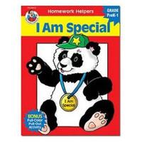 Carson Dellosa Homework Helper I Am Special