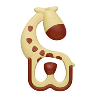 Dr. Brown Ridgees Giraffe Teether