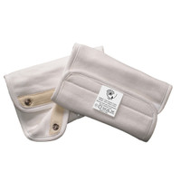 Ergo Baby Organic Teething Pad - Natural