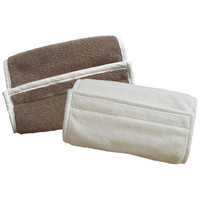 Ergo Baby Teething Pad - Cream