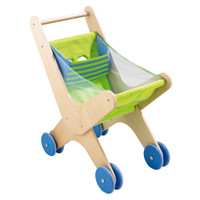 HABA Doll Pram - Caddy