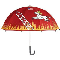 Kidorable Umbrella - Fireman