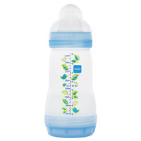 MAM Anti-Colic 8oz Bottle - Blue